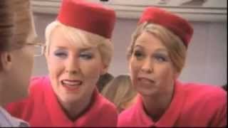 Air Afrikaans funny airline video worst airline in the world
