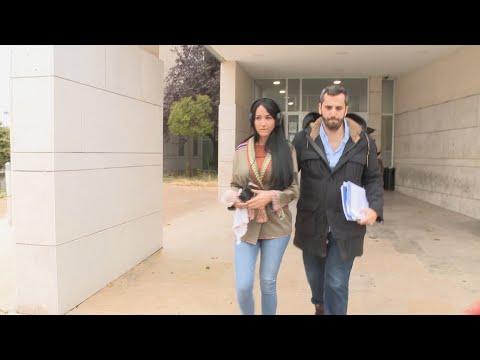 Aurah sale de GH VIP para declarar contra Jesé Rodríguez