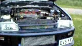 Information of car