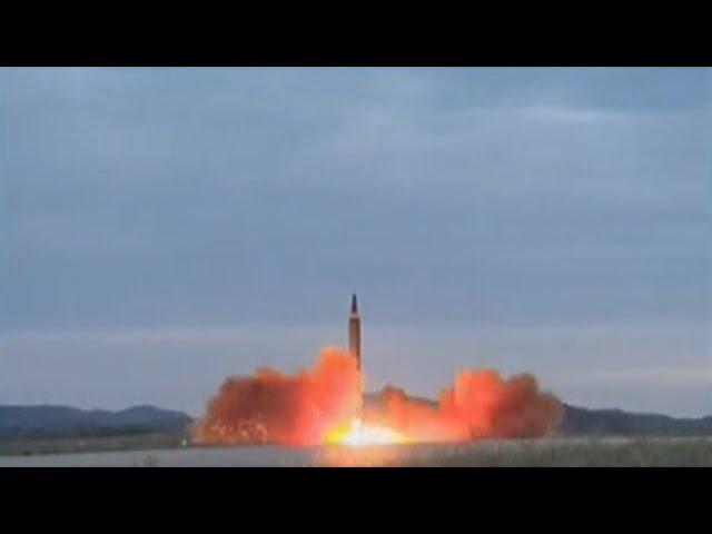 Corea del Norte insiste en que continuará con su política nuclear en 2018
