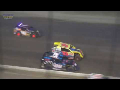 Brewerton Speedway (7/20/18) Recap