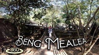 Angkor - Beng Mealea 360
