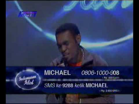 Indonesian Idol 1 Group 1 (Helena, Delon, Michael passed)