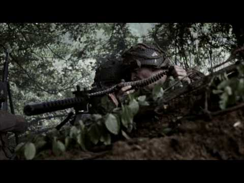 Band of Brothers: Carentan counterattack (Super High Quality)