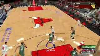 NBA 2K MLO Greece SEASON 2026-…