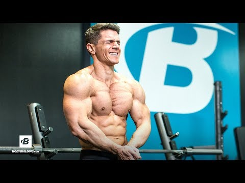 victory-belongs-to-those-who-persevere-|-jason-wittrock-athlete-profile