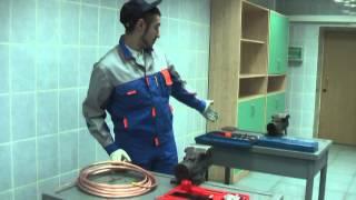 Работа с холодильно-компрессорными машинами(Монтаж и техническая эксплуатация холодильно-компрессорных машин и установок (по отраслям), 2014-06-13T10:13:36.000Z)