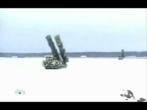 Russian Air Defence