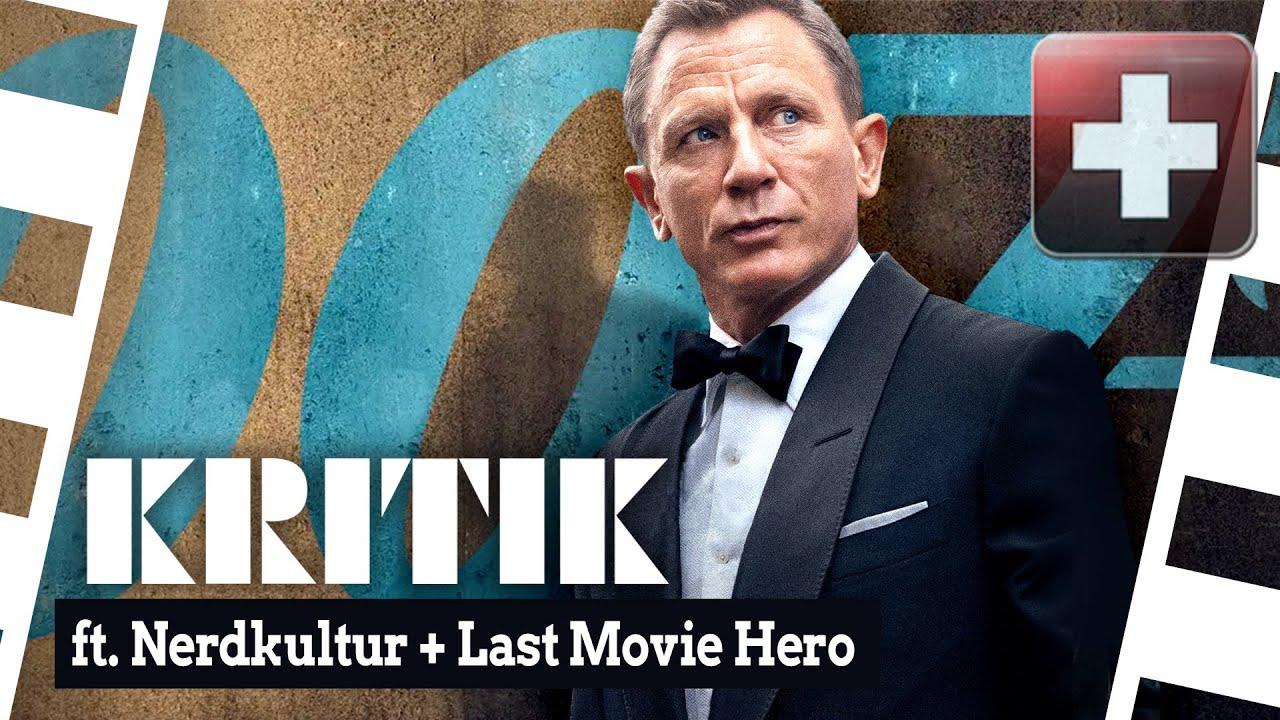 Download Kino+ #360 | James Bond 007 Keine Zeit zu sterben - Review, Mediatheken-Tipps