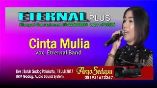 SEPASANG REMAJA JATUH CINTA Koes Plus Cover ETERNAL BAND