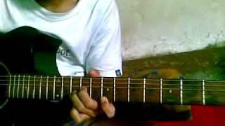 gitar cover andra lagi dan lagi