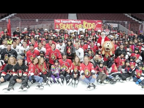 13th Annual Eugene Melnyk Skate for Kids
