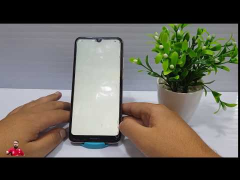 How To Hard Reset Huawei Y7 Prime 2019 | Huawei Y6 Prime 2019 | Factory Data Reset Huawei Mobile