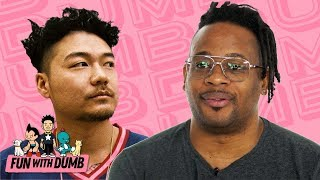 Open Mike Eagle - Fun With Dumb - Ep. 4