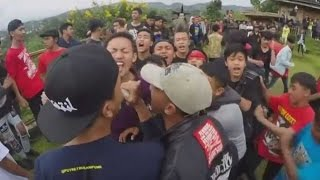 Video In Indonesia, pious 'punks' promote Islam download MP3, 3GP, MP4, WEBM, AVI, FLV Mei 2018