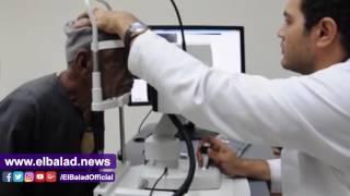 «صدى البلد» يرصد مراحل التشغيل التجريبي لمستشفى جامعة كفر الشيخ .. فيديو وصور