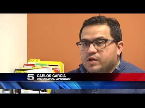 Immigration Attorney Telling Dreamers to Act Quickly When Fi