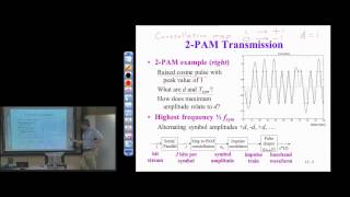 Real-Time DSP Lab: Digital Pulse Amplitude Modulation Part 1 (Lecture 13)