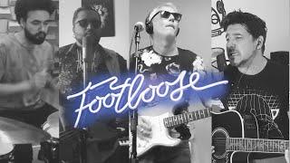 FOOTLOOSE - MR. PHOENIX