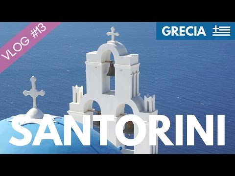 Santorini y Oia