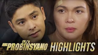 Cardo discovers that Jane was the one who stabbed Mr. Smith | FPJ's Ang Probinsyano (With Eng Subs)