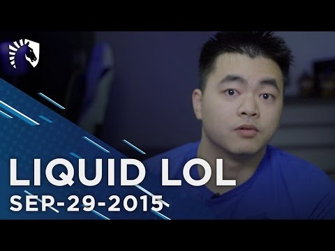 TL Update - Xpecial On His Future