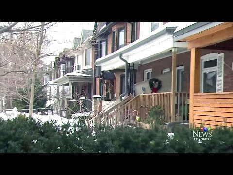 Housing affordability: GTA surpasses Vancouver home prices