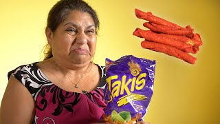 Download Mexican Moms Rank Mexican Snacks