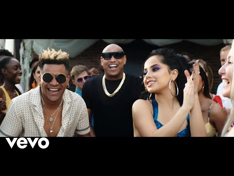 Gente de Zona, Becky G – Muchacha (Official Video)
