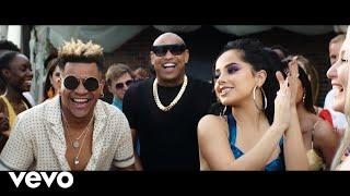 Gente de Zona, Becky G - Muchacha (Official Video)