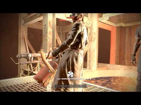 Fallout 4 - The Yangtze
