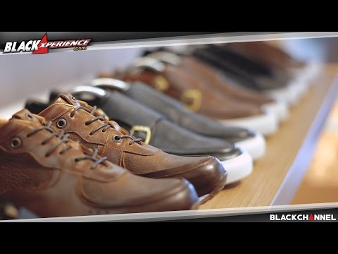 Christiadi Eka Pandu, Zevin 'Sepatu klasik asal Jakarta