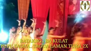 Download Lagu LAGU DAYAK PUPU TAGUA (LIRIK) mp3