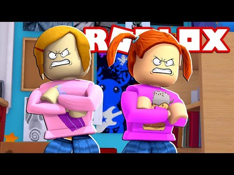 Repeat Roblox Survive The Red Dress Girl With Molly And Daisy