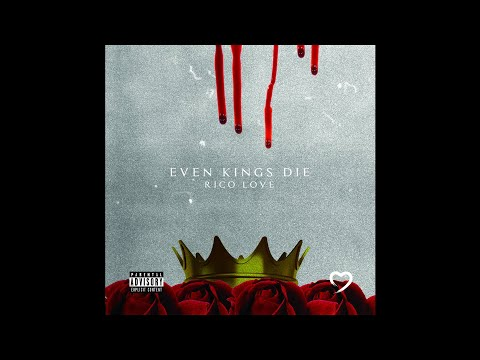Rico Love - God Forgives (Even Kings Die) Mp3