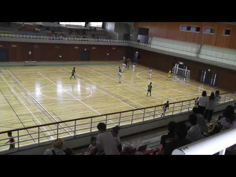 20170716 茨城県フットサルリーグ アグリジャパン戦