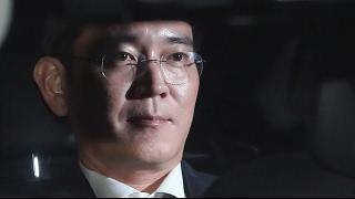 뉴스타파 - [이재용 구속 특별기획] 삼성 이재용의