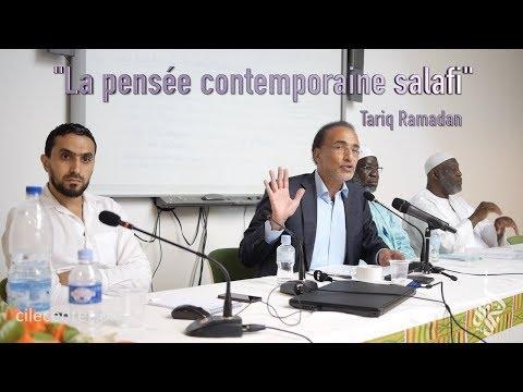 Tariq Ramadan à propos des salafis streaming vf