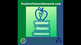 Welcome to PositiveValuesNetwork.com