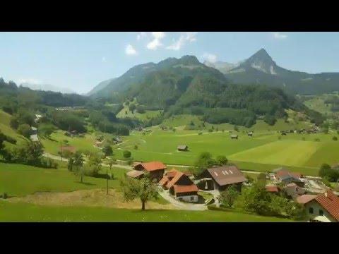 Swiss Transport