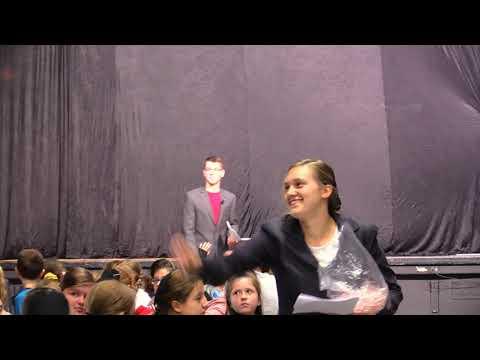2019 StuCo Talent Show - Ephrata Mennonite School