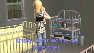 The Sims 2 - A Twin Story - Part 1 ♥