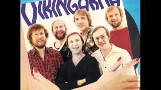 Vikingarna - Kramgoa Låtar 08 - 10 - Maria Maruschka