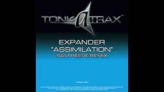 Expander - Assimilation - Sam Reeve Remix - Tonka Trax 040
