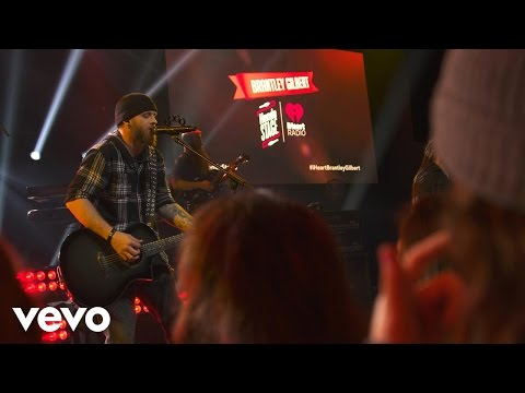 Brantley Gilbert - One Hell Of An Amen (Live on the Honda Stage at iHeartRadio Theater LA)