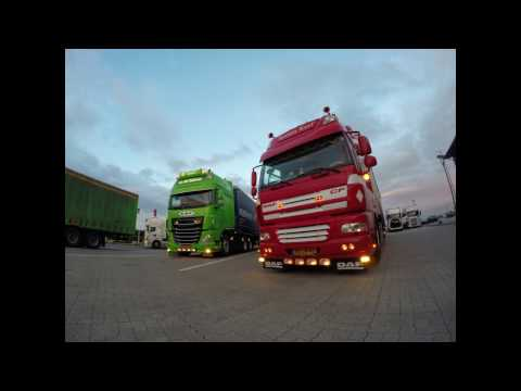 Ending the Green Period - Norway Trucking - WV04- W.de Zeeuw Transport