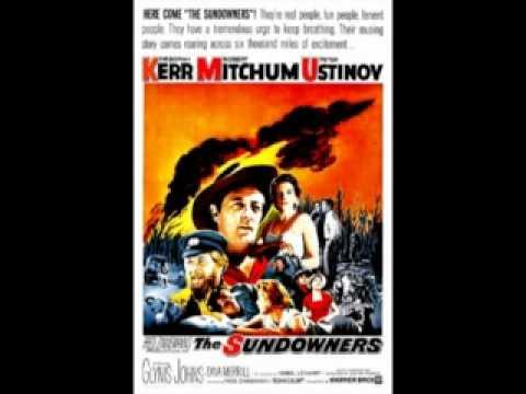 FELIX SLATKIN & HIS ORCHESTRA - Theme from The Sundowners (1960)