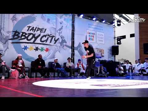 D Soul vs B4 [1on1 B-Boy Battle 04/12 |...