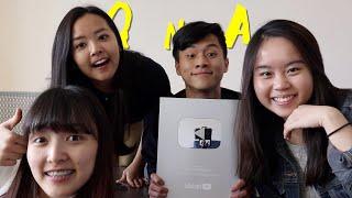 QNA W/ FRIENDS! VIDEO TERAKHIR BARENG MOE :(