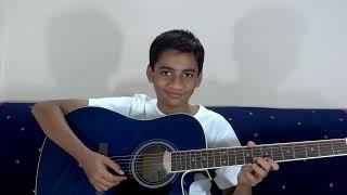 Bin Tere Sanam Guitar Instrumental - Yaara Dildara